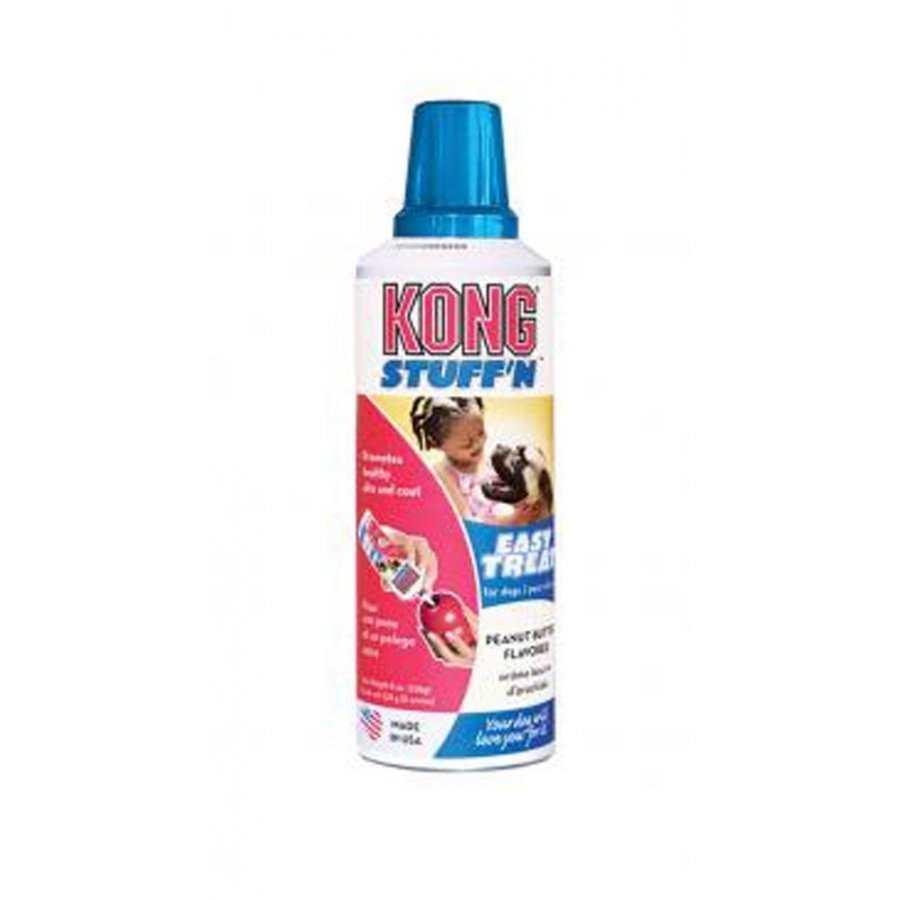 Kong Stuffn Peanut Butter Paste 8 Oz
