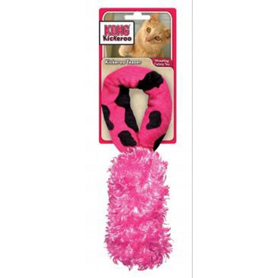 Kickeroo Teaser Catnip Toy