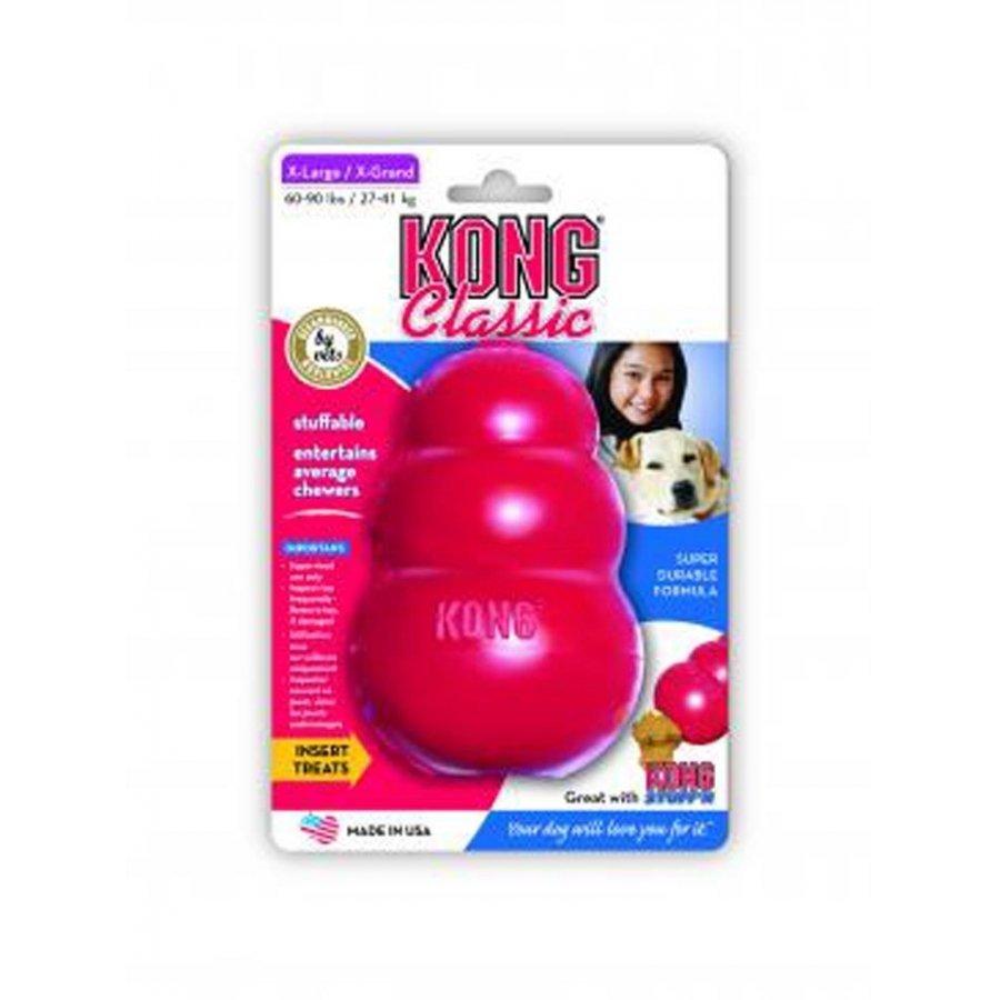 Classic Kong Dog Toy Xlarge