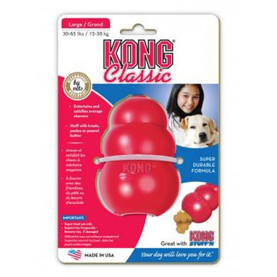 Kong Classic And Extreme / Size Large
