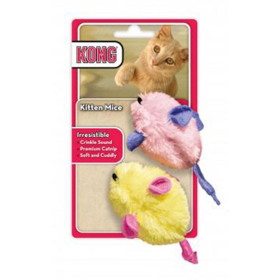 Kitten Mice Cat Toy