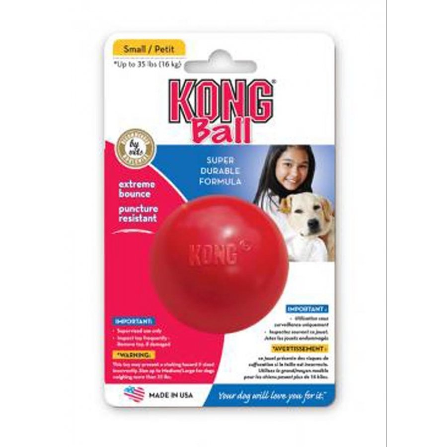 Kong Ball For Dogs Large