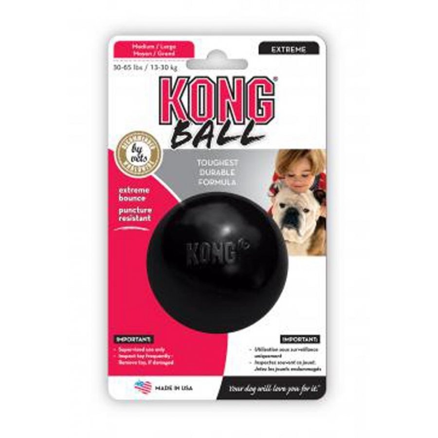 Extreme Ball For Dogs Med/large