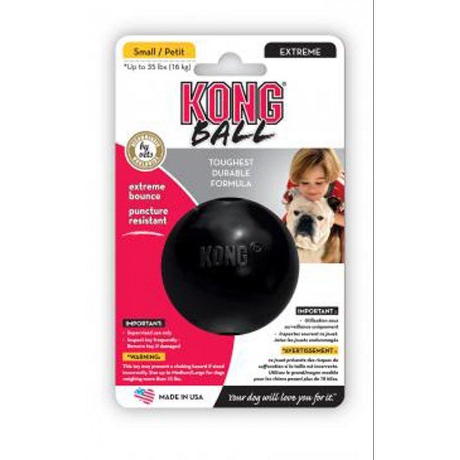 Extreme Dog Ball Small