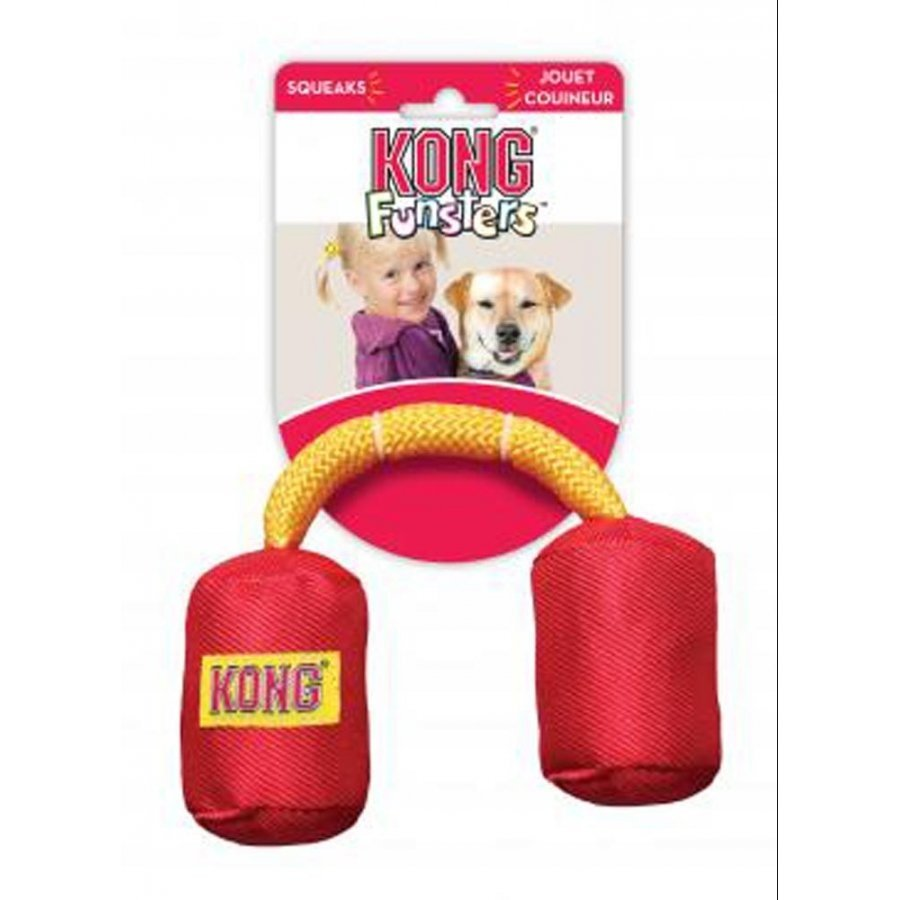 Funsters Double Dog Cylinder Double