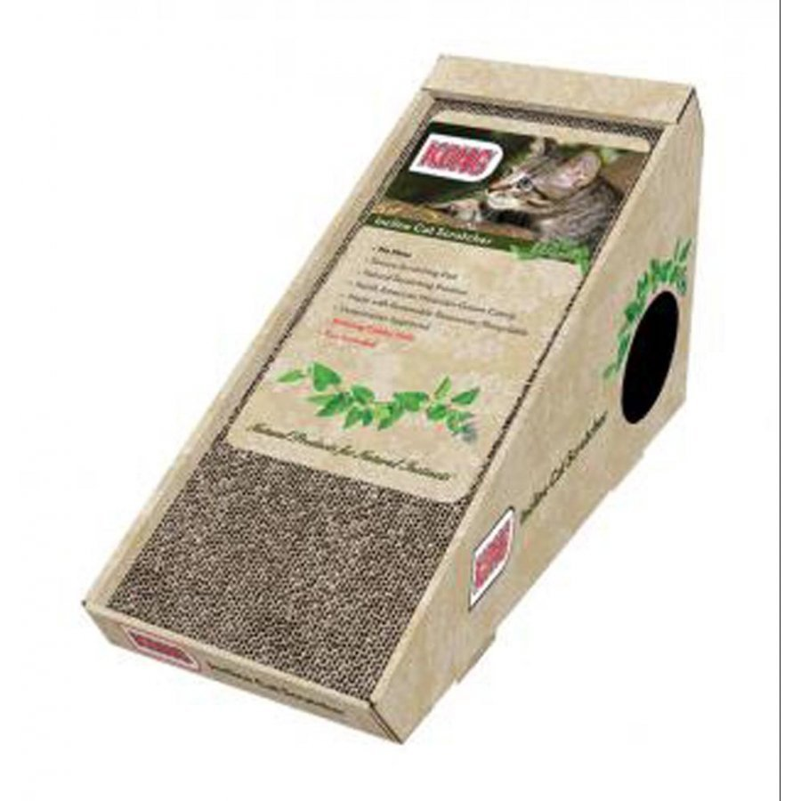 Kong Natural Incline Cat Scratcher
