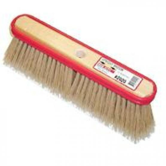Upright Broom Head - 14 in. Best Price