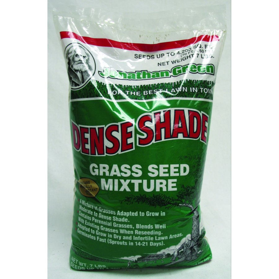 Dense Shade  7lb Best Price