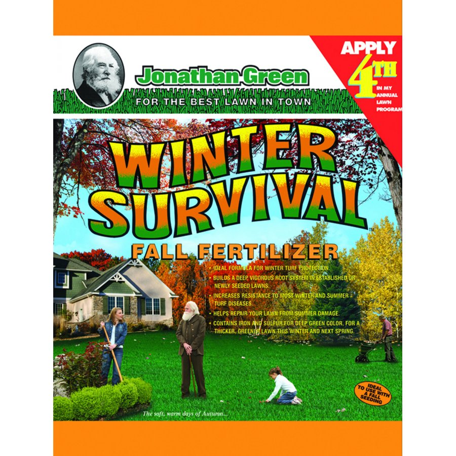 Winter Survival 10-18-20 Best Price