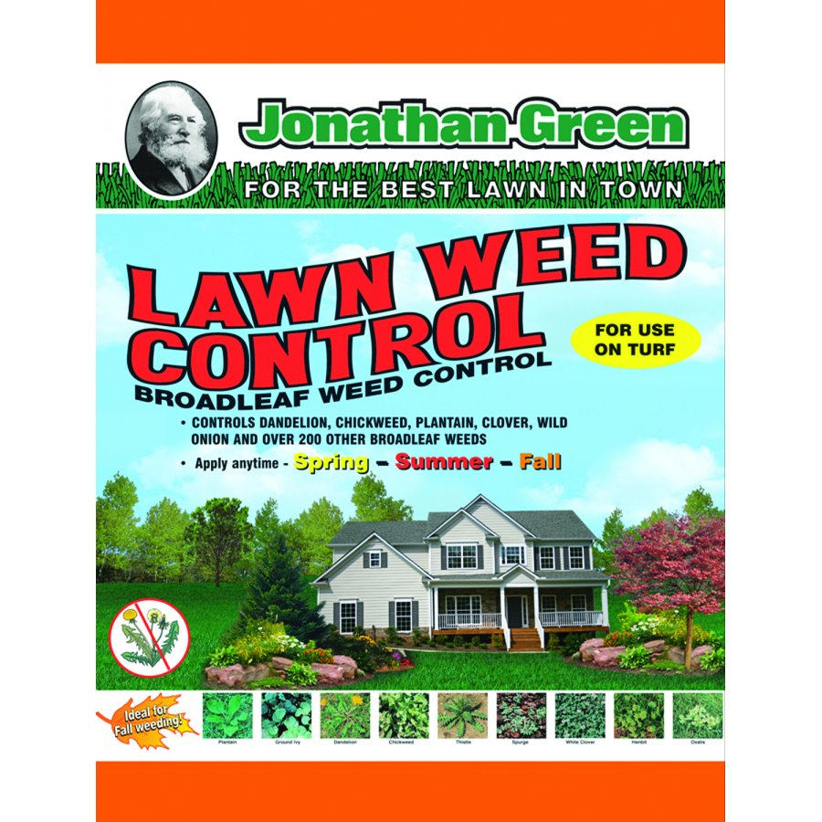 Lawn Weed Control Best Price