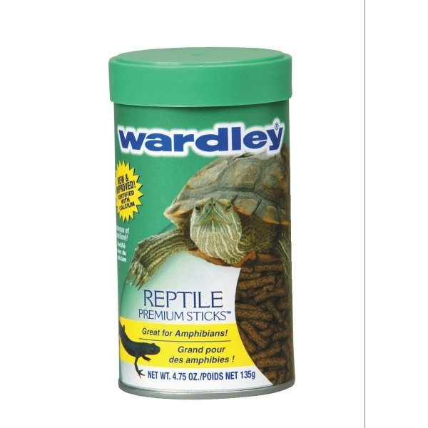 Reptile Calcium Fortified Premium Sticks / Size (4.75 oz) Best Price