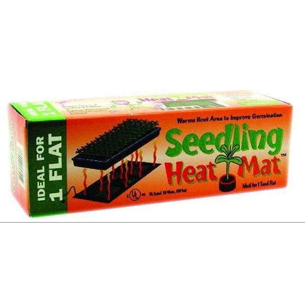 Seedling Heat Mat / Size (20 x 20 in. / 45W) Best Price