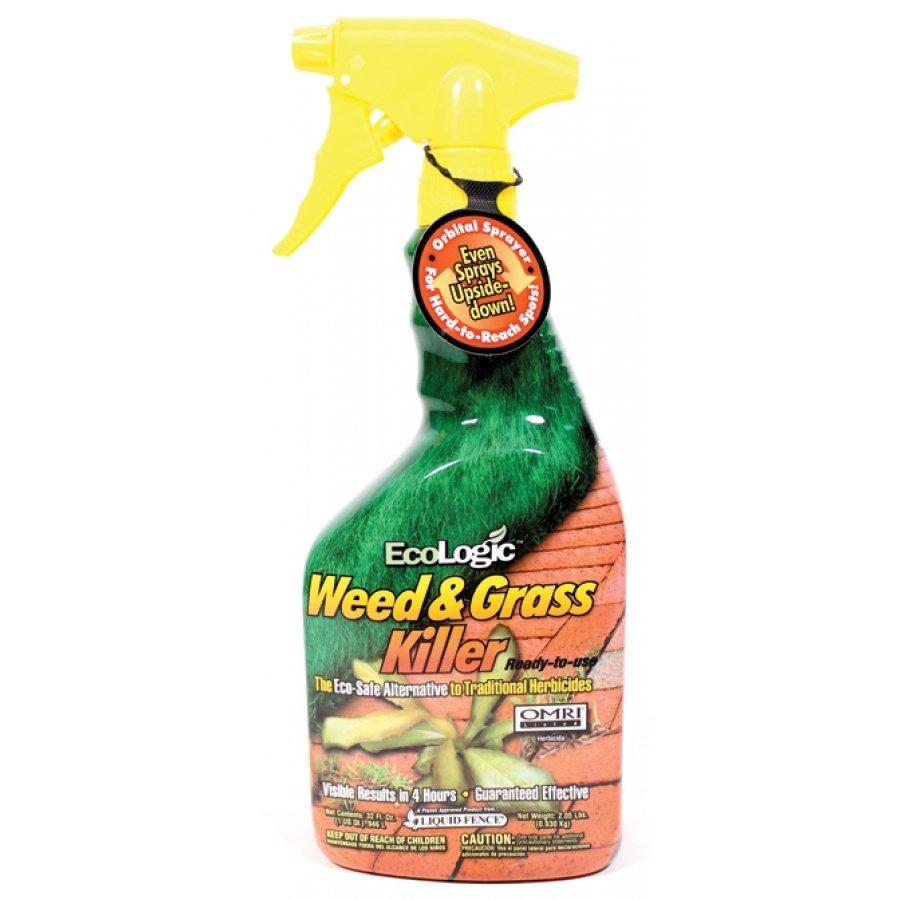 Ecologic Weed Killer RTU - Quart Best Price