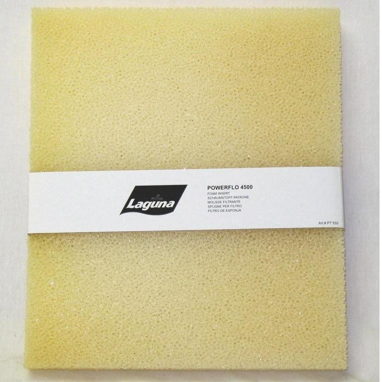 Laguna Powerflo External Filter Foam
