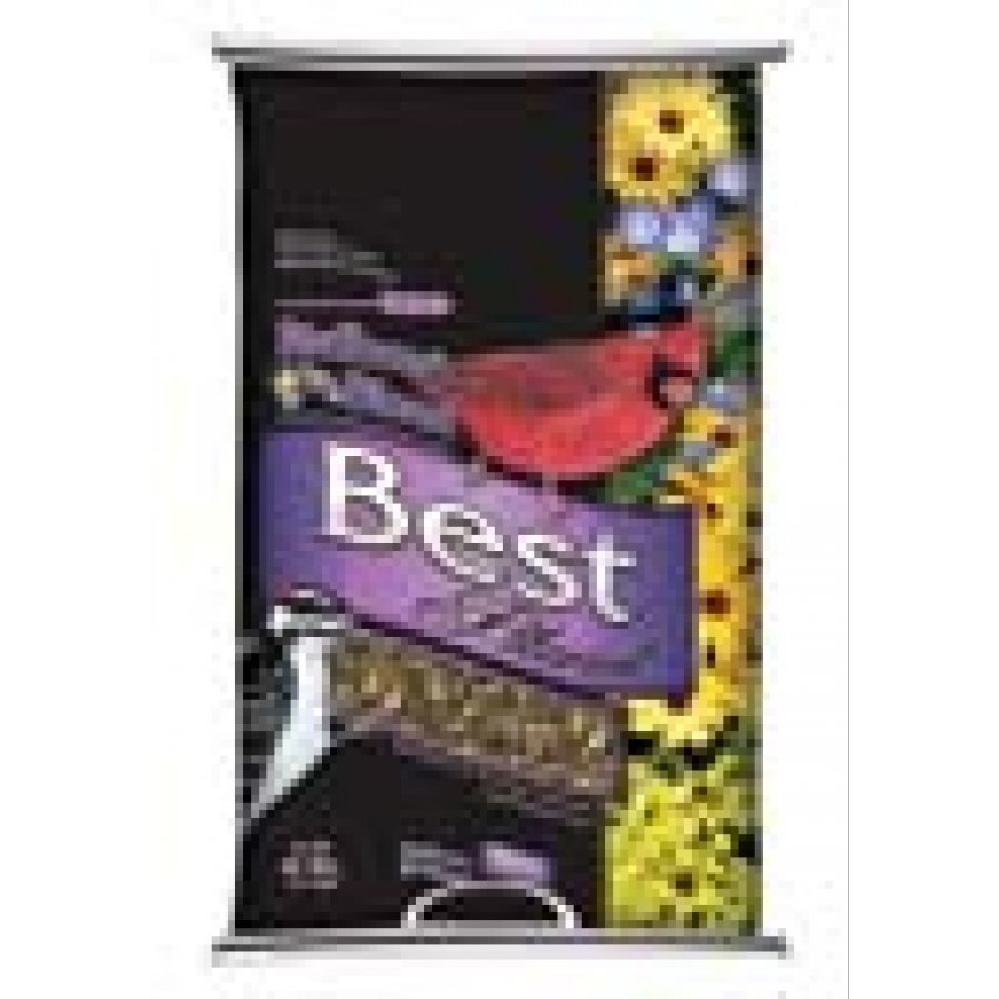 Browns Natures Banquet Best Blend Wild Bird Food / Size 40 Lb