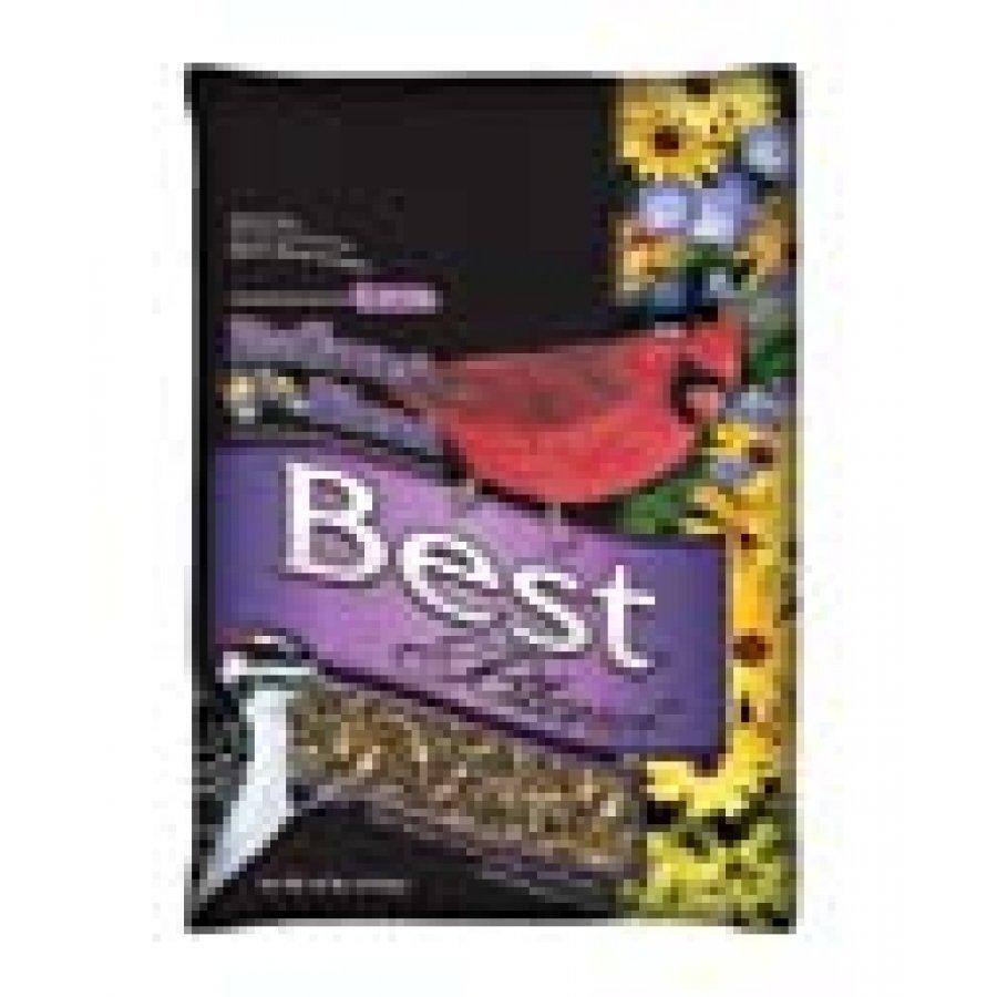 Browns Natures Banquet Best Blend Wild Bird Food / Size 20 Lb.