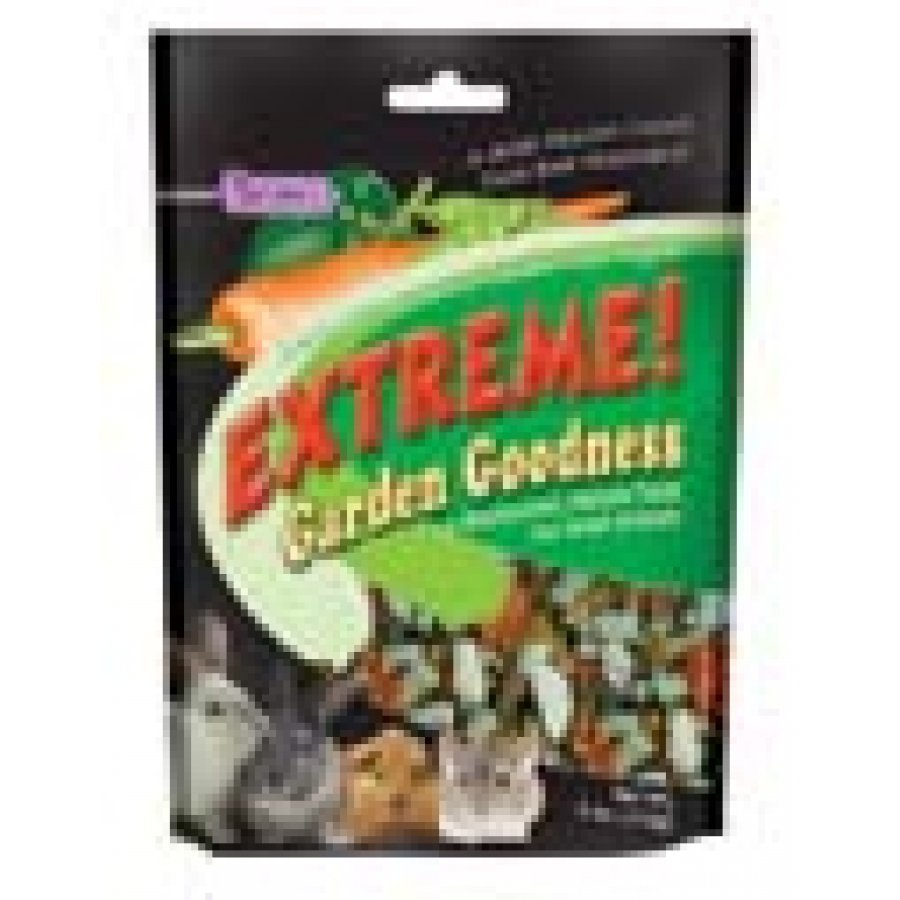 Extreme Garden Goodness Treats For Small Pets
