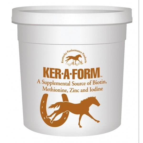 Ker-A-Form Hoof Supplement / Size (3 lbs) Best Price