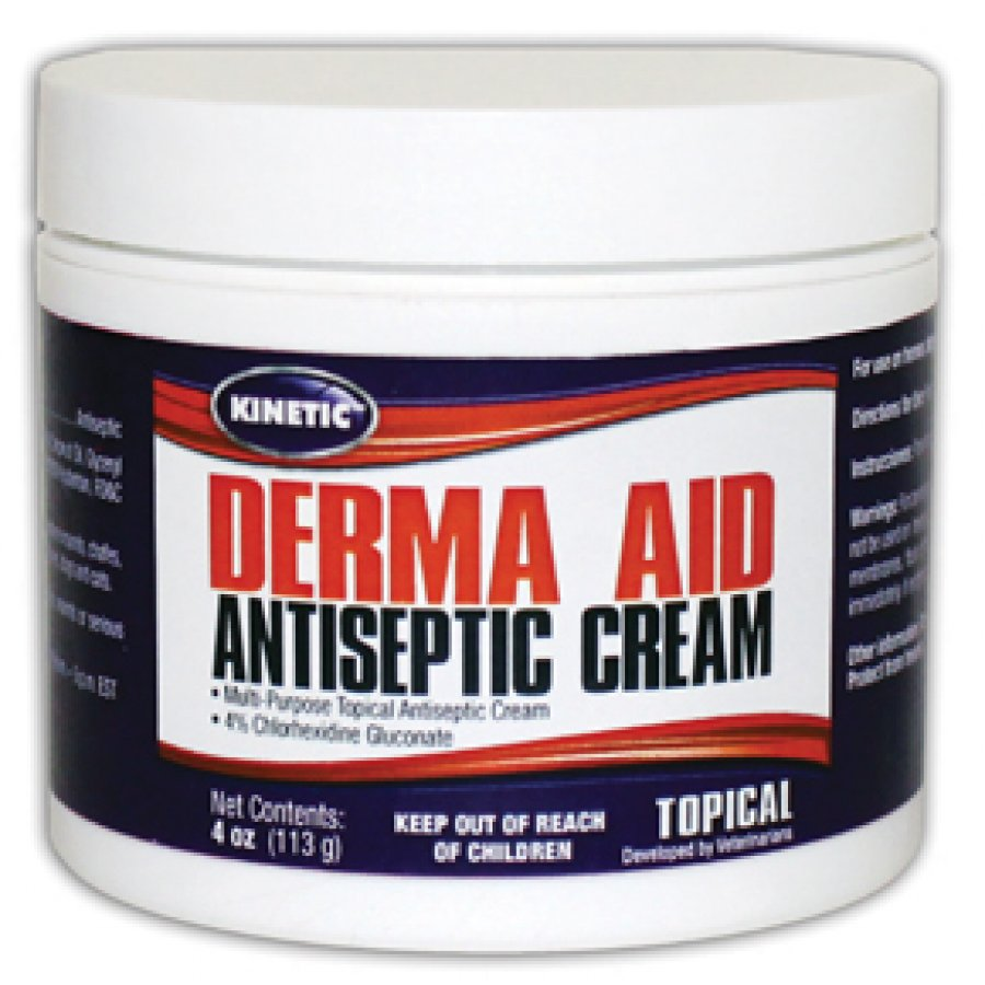 Best Antiseptic Cream For Dogs
