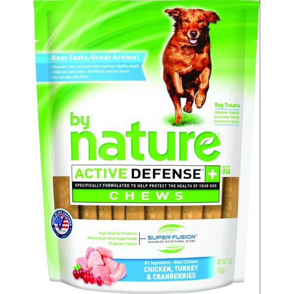 Nature Active Defense Cat Food