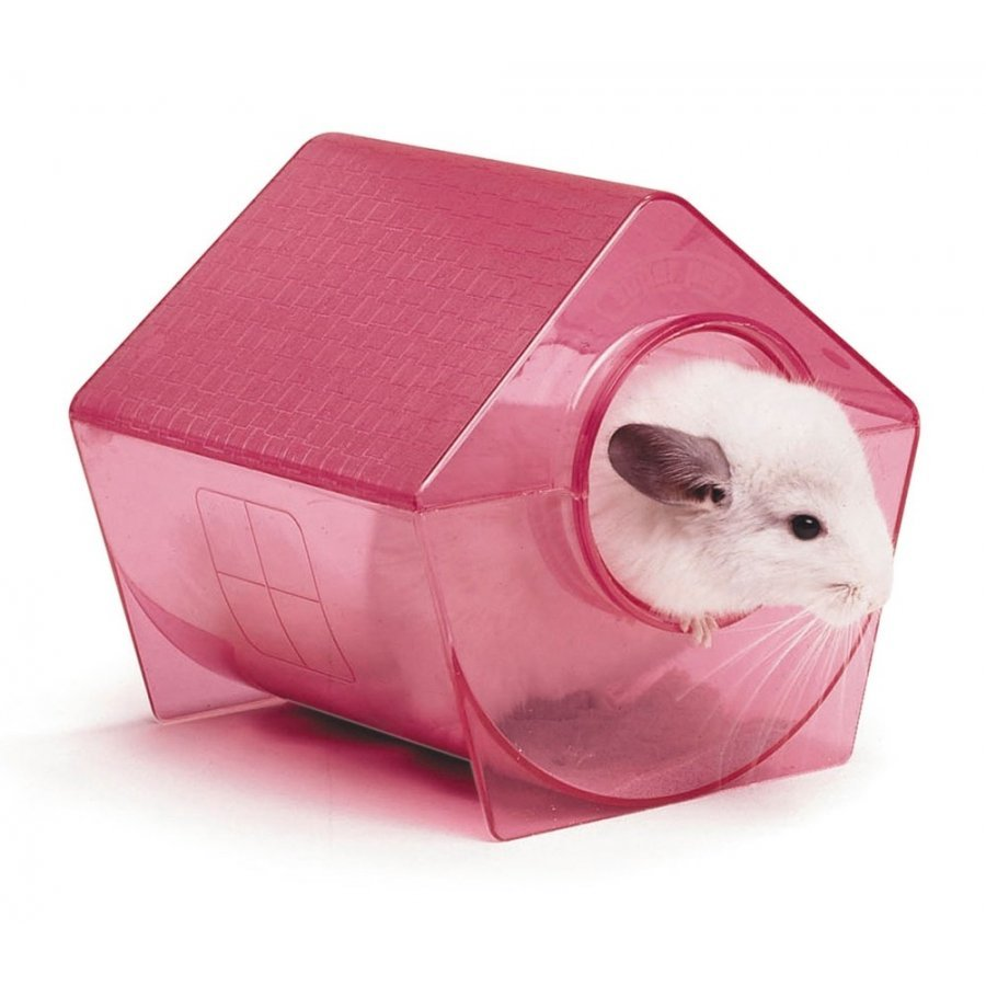 Chinchilla Bath House