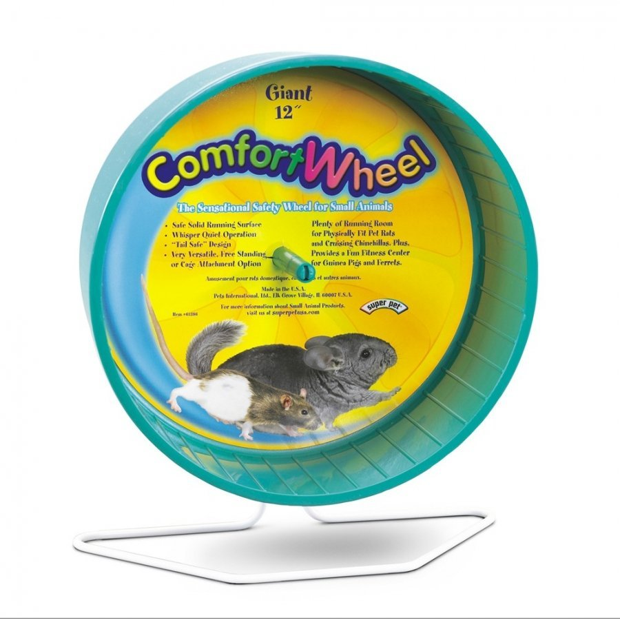 Comfort Wheel For Small Animals / Size Giant