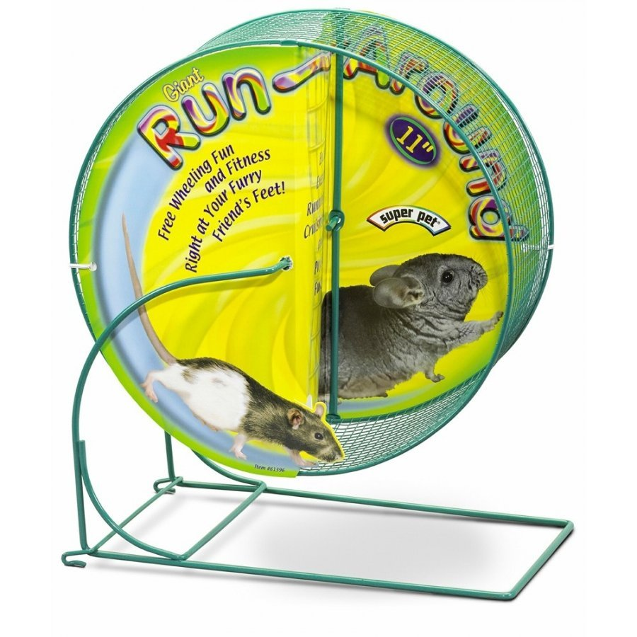 Run A Round Wheel For Small Pets / Size Giant