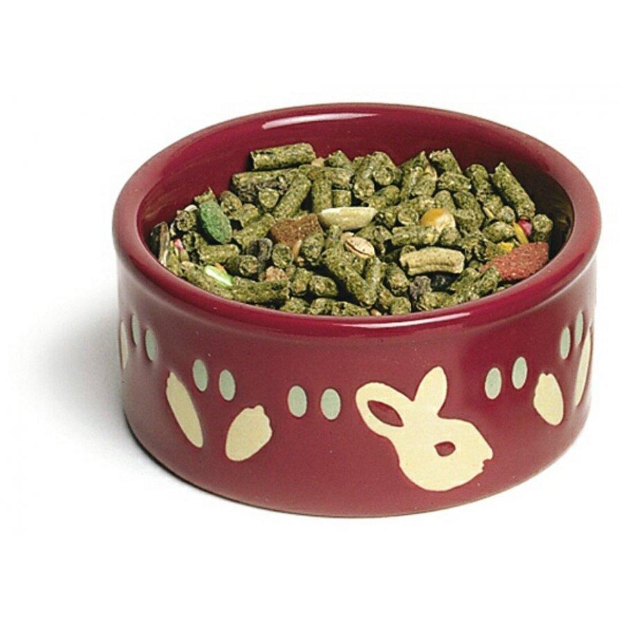 Designer Rabbit Bowl 4.25 In.