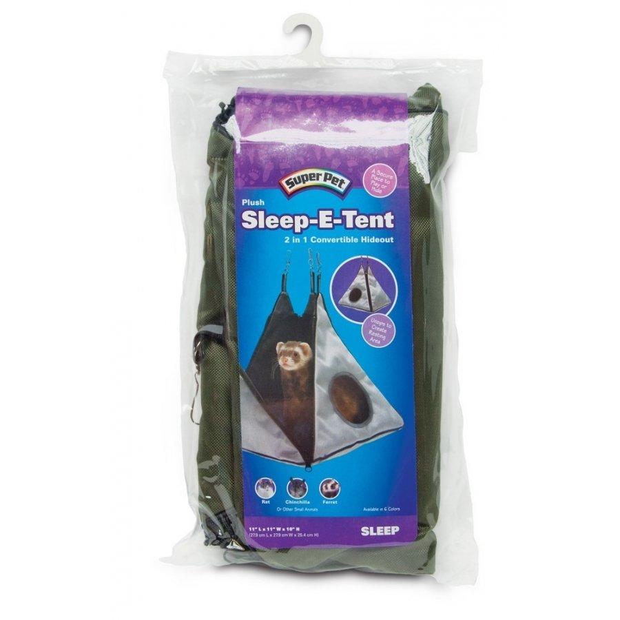 Sleep E Tent Super Sleeper Small Animal Bed
