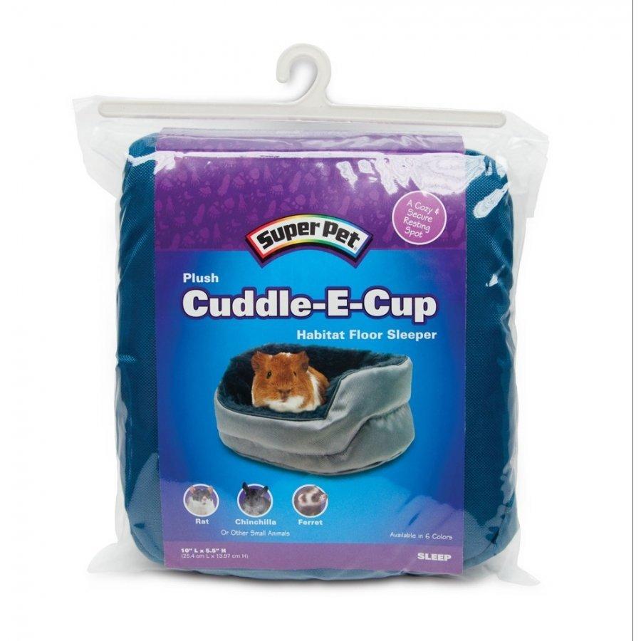 Super Pet Cuddl E Cup Small Animal Bed