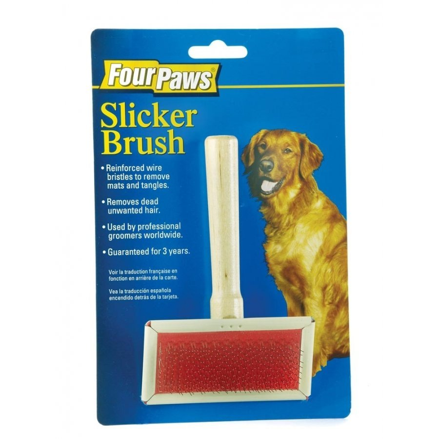 Slicker Wire Brushes / Size Small