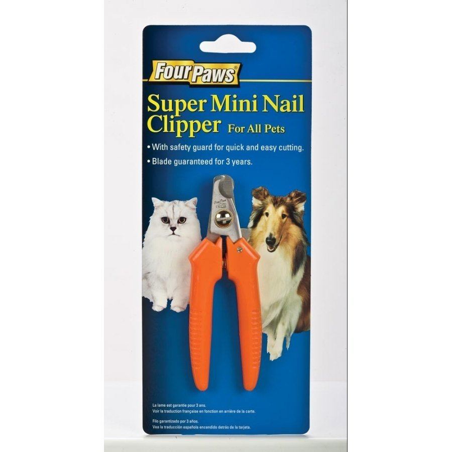 Super Mini Nail Clipper Mini