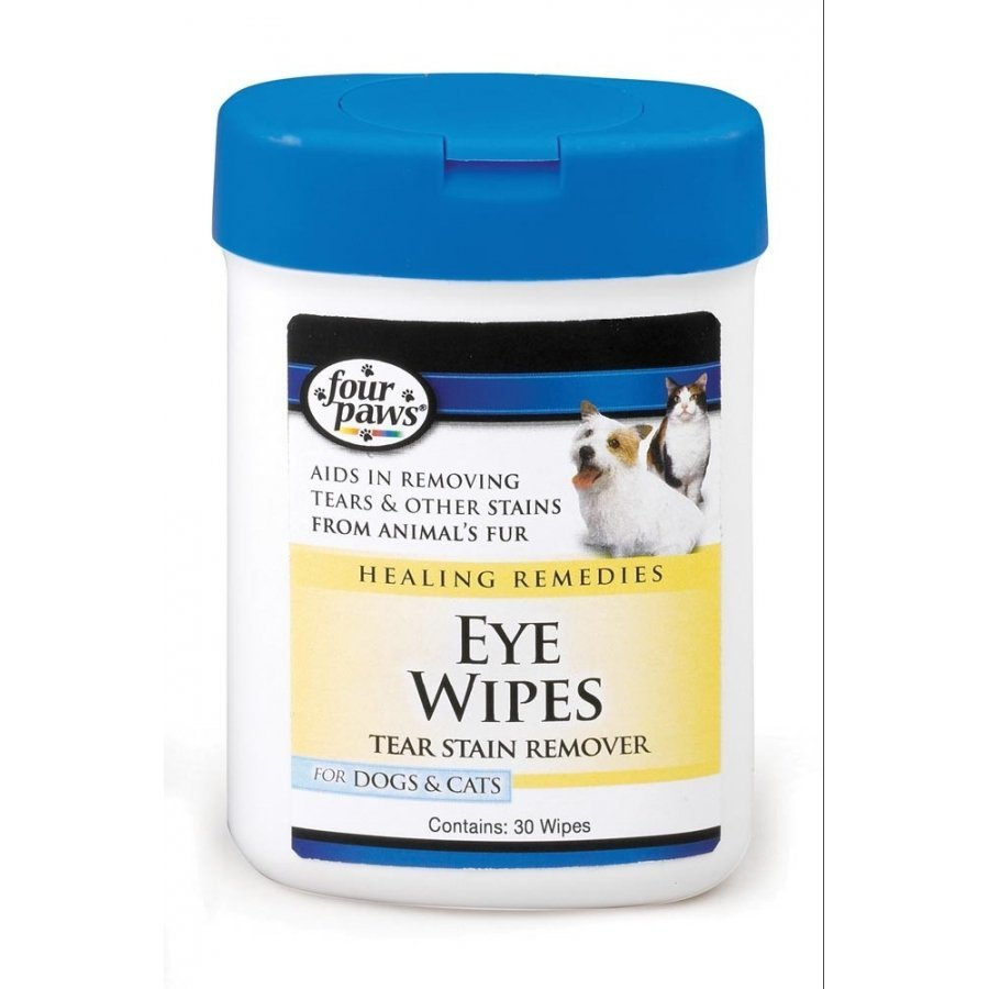 Dog / Cat Eye Wipes 30 Count