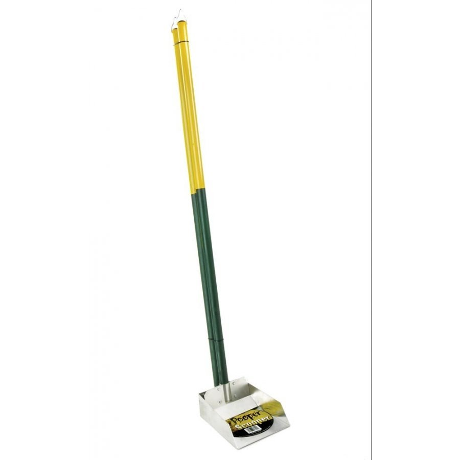 Two Piece Spade Pooper Scooper Set / Size Large