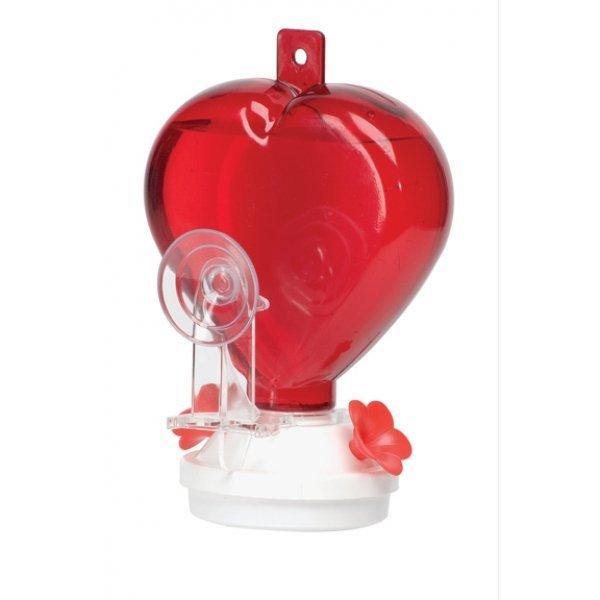 Heart HummingBird Feeder Best Price