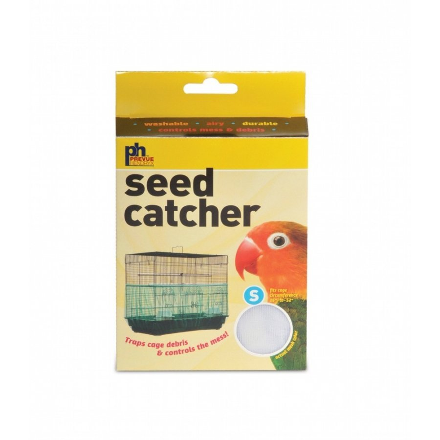 Mesh Bird Cage Seed Catcher / Size Small
