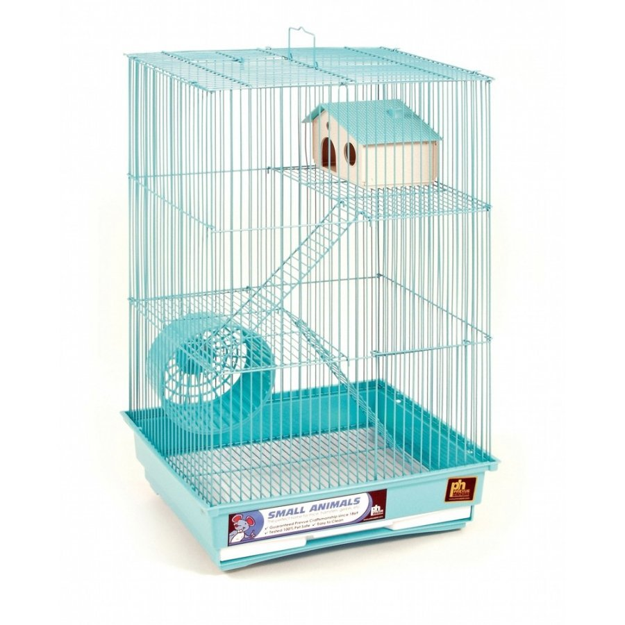 Buy Bulk 3 Story Gerbil And Hamster Cage Case Of 4