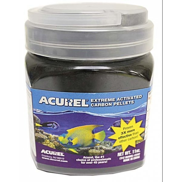 Acurel Extreme Activated Carbon Pellets Best Price