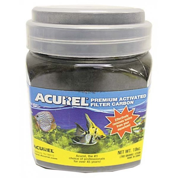 Acurel Premium Activated Filter Carbon Best Price