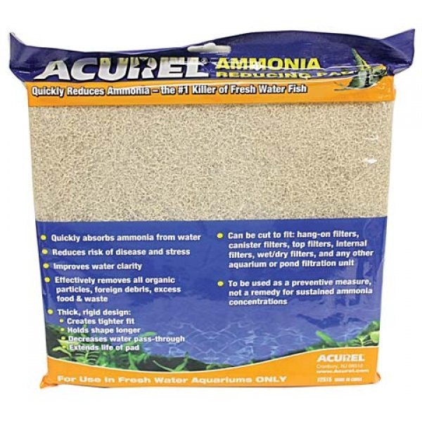 Acurel Ammonia Reducing Pad Best Price