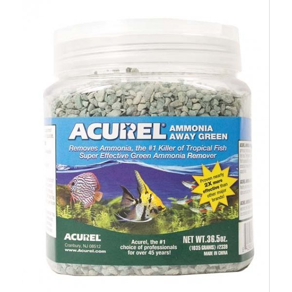 Acurel Ammonia Away Green / Size (36.5 oz.) Best Price