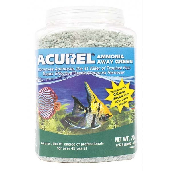 Acurel Ammonia Away Green / Size (70 oz.) Best Price