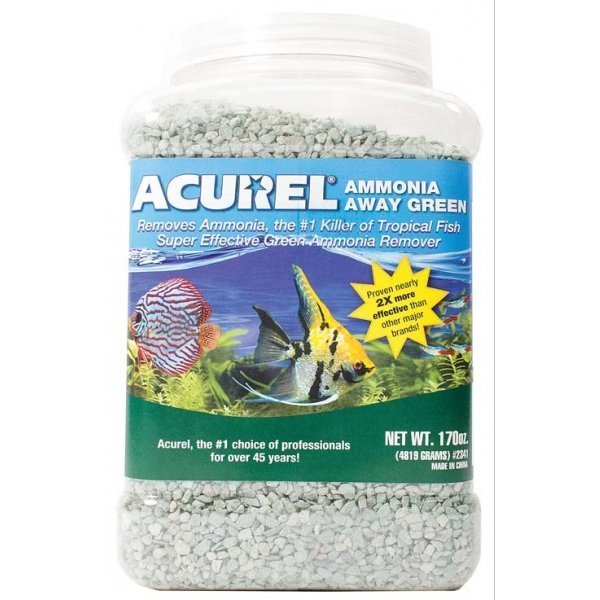 Acurel Ammonia Away Green / Size (170 oz.) Best Price