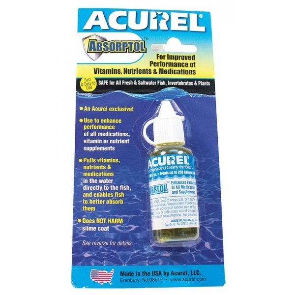Acurel Absorptol / Size (25 ml) Best Price