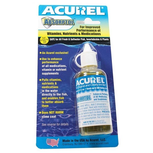 Acurel Absorptol / Size (50 ml) Best Price