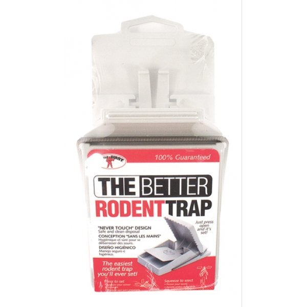 The Better Rat/ Rodent Trap Best Price