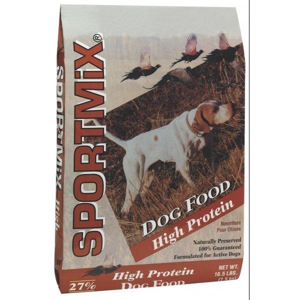 SportMix High Protein 16.5 lbs.