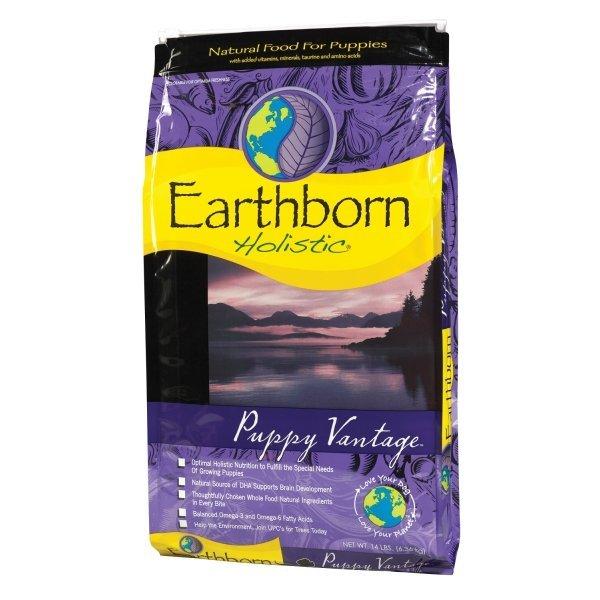 Earthborn Puppy Vantage / Size (14 lb)
