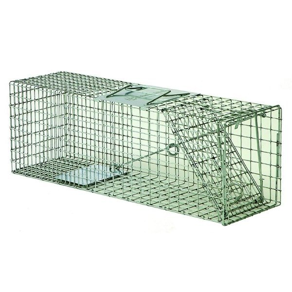Safeguard Box Trap  Front Release 24 inches Best Price