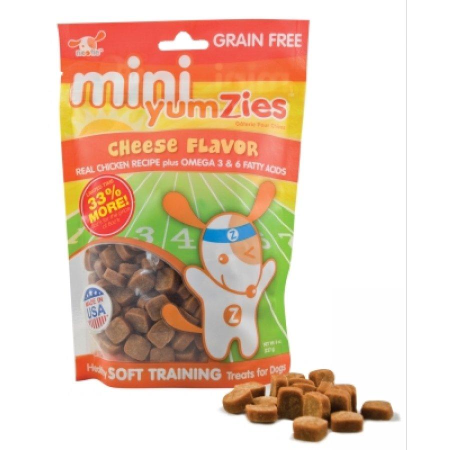 Mini Yumzies Grain Free Soft Treat